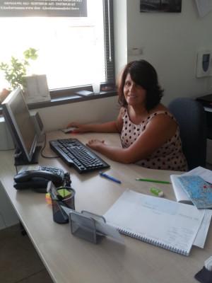 Marie-Pierre Chatillon, direttrice di Passport School