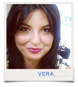 Vera, insegnante presso la Passport School (scuola di lingue a cisterna di latina)