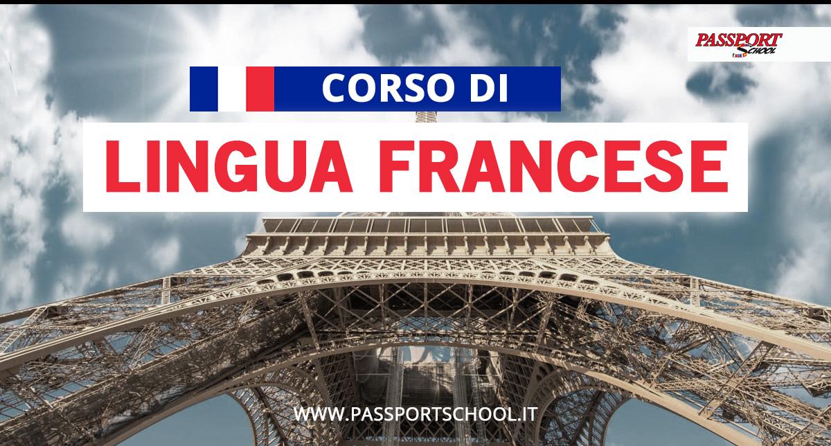 corso di lingua francese a Cisterna di Latina